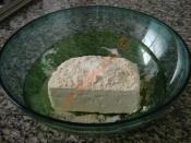 Çörek Otlu Mahlepli Kurabiye (Tuzlu)