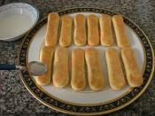 Kedidilli Ekler Pasta