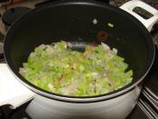 Patates Yatağında Et Sote (Patates Beğendi)