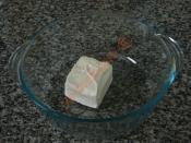 Tarçınlı Çay Kurabiyesi (Tatlı)