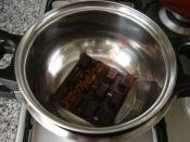 Çikolatalı Bezeler