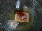 Çörek Otlu Gevrekiye