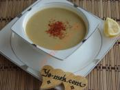 Kırmızı Mercimek Çorbası