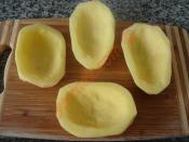 Patates Karnıyarığı