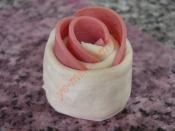 Salamlı Milföy Gülleri