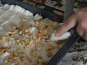 Turkish Delight With Pistachios And Walnuts  Recipe