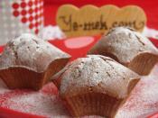 Kahveli Muffin