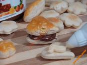 Milföy Sandviçler
