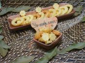 Patates Halkaları