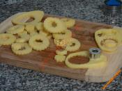 Potato Rings Recipe