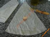 Tavuklu Çin Böreği