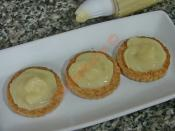 Biscuit Cakes Snacks Recipe