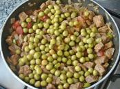 Crepe Kebab Recipe