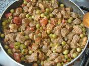 Bohça Kebabı (Manisa Kebabı)