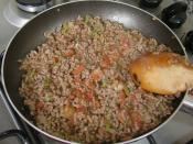 Hunkar Begendi With Minced Meat Recipe