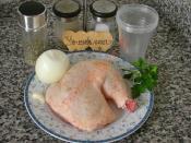 Tavuk Bulyon