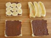 Chocolate Banana French Toast Recipe