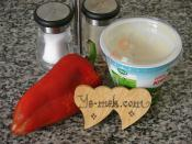 Cream Cheese Red Dip Sauce Recipe