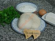 Dızmana (Göçmen Böreği) (Trakya Yöresi)