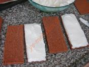 Kremalı Süt Dilimi