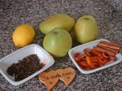 Şeker Hastaları İçin Diyabetik Komposto