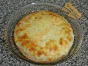 Kıymalı Krep Böreği