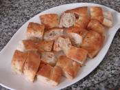 Köfteli İskender Kebabı