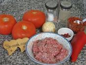 Tomato Kebab Recipe