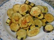 Sebzeli Şiş Köfte