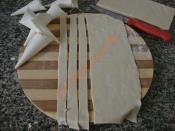 Torpil Pasta