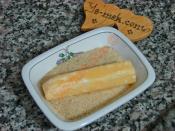 Kaşar Peynir Kroket