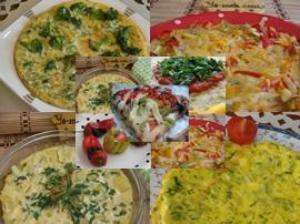 Şahane Omlet Yapmanın Püf Noktaları