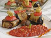 Köfteli Kürdan Kebabı