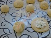 Peynirli 3-2-1 Poğaça