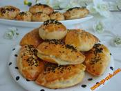 Vinegar Savory Pastry Recipe