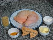 Zerdeçallı Tavuk Çorbası