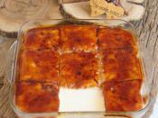 Karamelli Trileçe