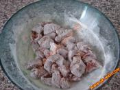 Patatesli Soğanlı Arnavut Ciğeri