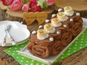 Dankekli Muzlu Baton Pasta