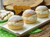 Porsiyonluk Alman Pastası