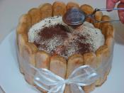 Kedi Dilli Tiramisu Pasta