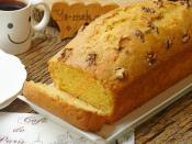 Kolay Portakallı Kek (Sütsüz ve Yoğurtsuz)