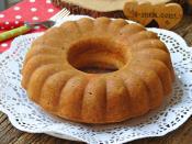 Havuçlu Cevizli Tarçınlı Kek
