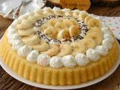 Muzlu Tart Pasta