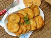 Unlu Patlıcan Kızartması
