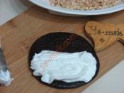 Fındıklı Gelin Çantası Pastası