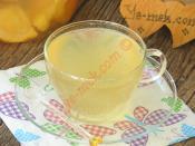 Ödem Attıran Yağ Yakıcı Zayıflatan Çay