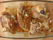 Düdüklü Tencerede Kuzu Tandır Kebabı