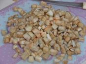 Enginar Çorbası