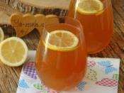 Soğuk Çay (Ice Tea)